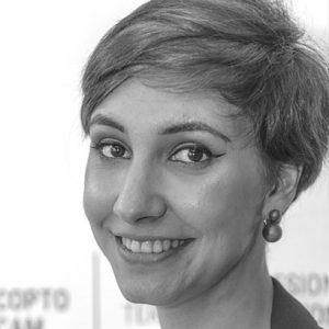 Nadia Blanco Ballesteros